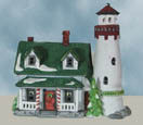 Department 56 Craggy Cove