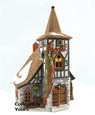 Department 56 Dickens Old Michaelchurch 55620