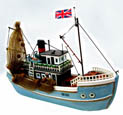 Department 56 Dudley Docker 58353