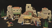 Dept. 56 Little Town Of Bethlehem